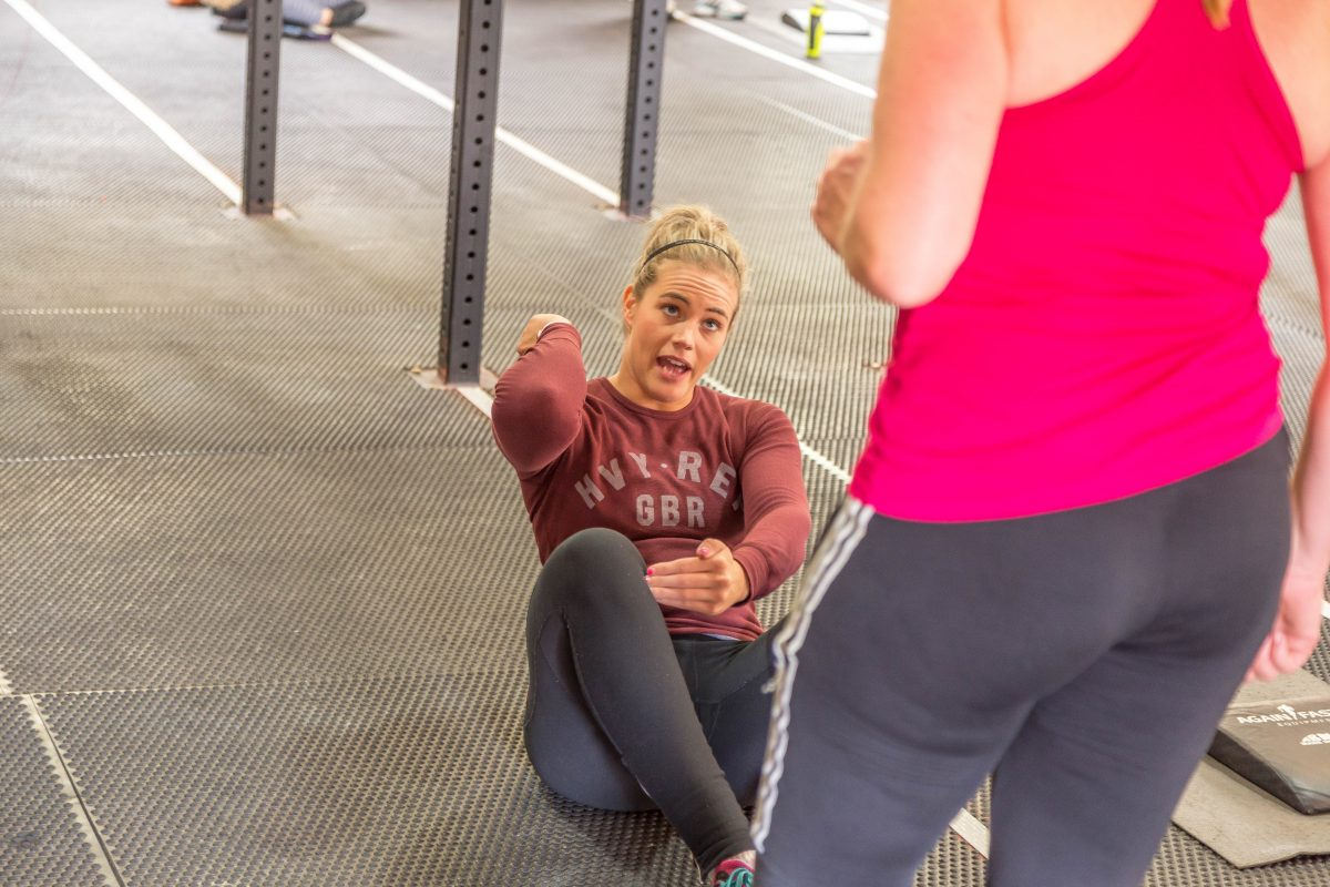 CrossFit Gym in Cornwall